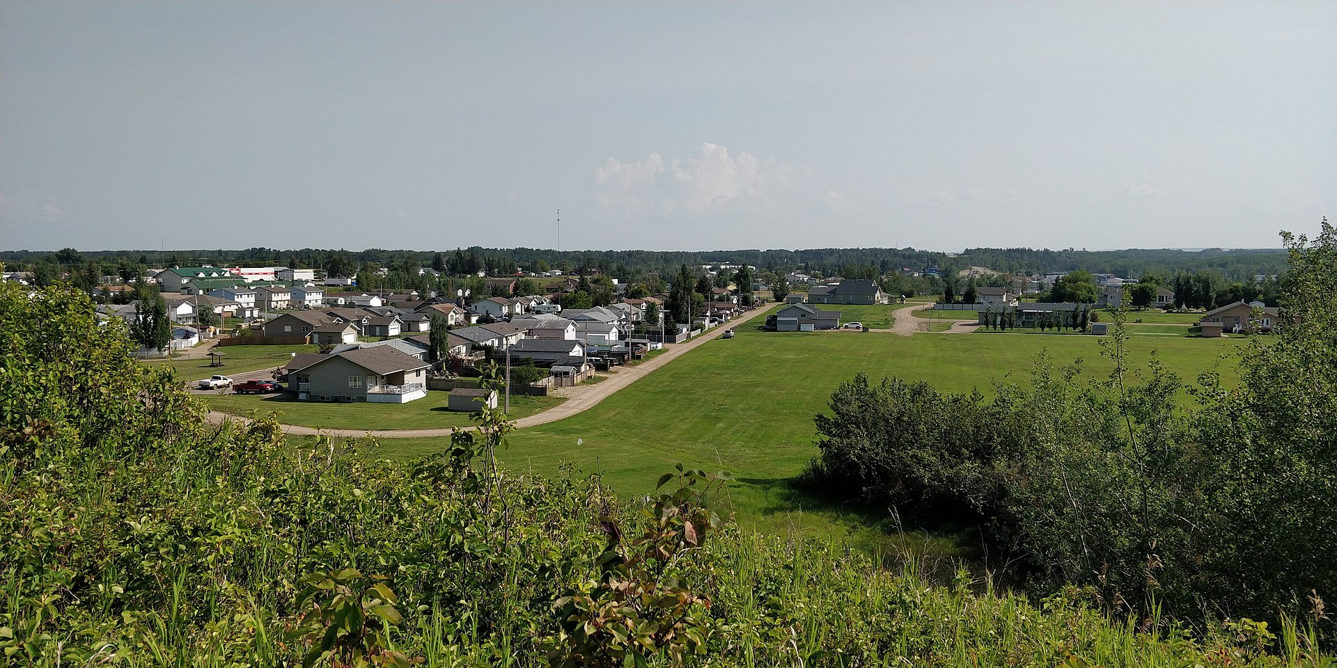 Town of Manning